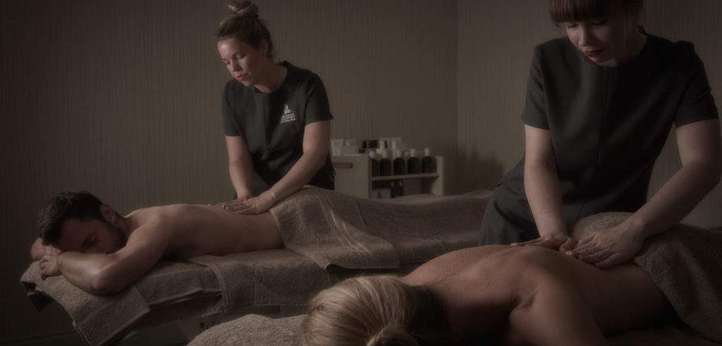 Swinton Estate Spa Breaks