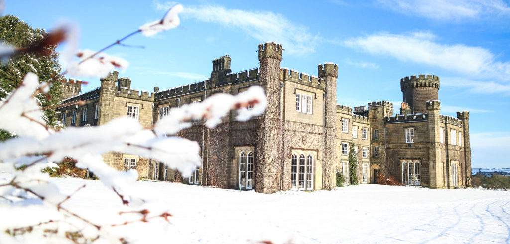 Swinton Estate Christmas and New Year
