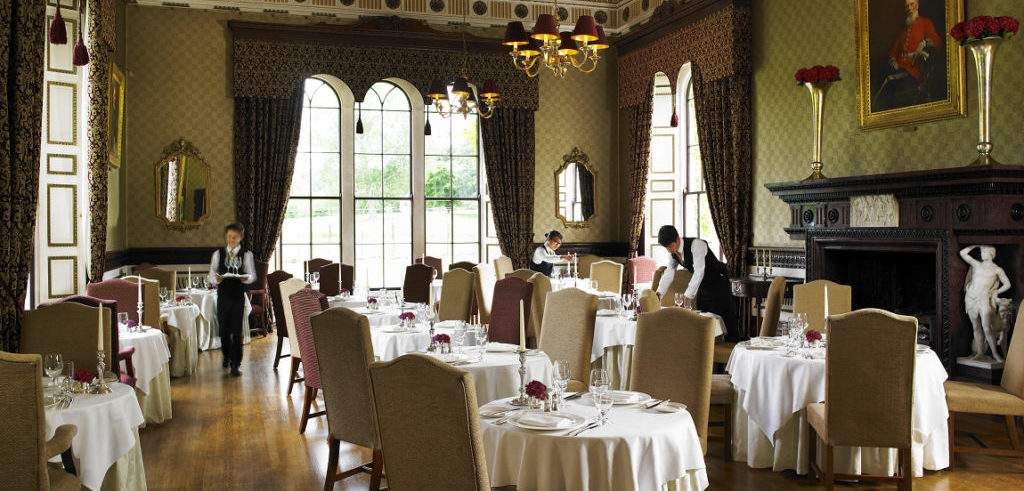 Swinton Estate Foodie Break