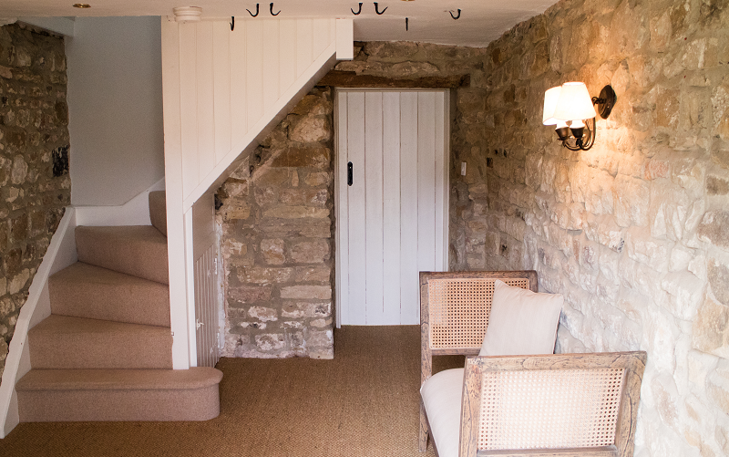 holiday cottages in Yorkshire dales high swinton