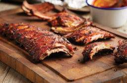 American Barbecue Cookery Course