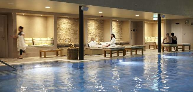 Luxury Wellness Spa Day